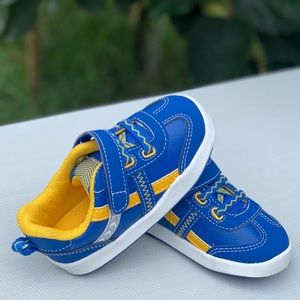 Infant Baby Boys Athletic Sneaker Child Shoes New